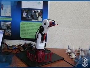 Brazo Robotico / Robotic ARM