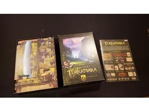 Terramara Board Game Organizer