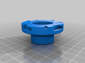 BOSCH copy ring V5 stronger and stable