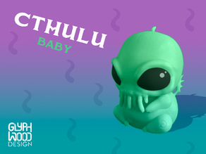 Cthulu Baby
