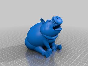 Millers Piggy