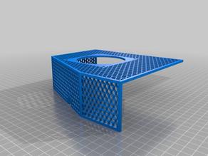 Honeycomb radiator AMD Wraith Stealth for PRUSA I3