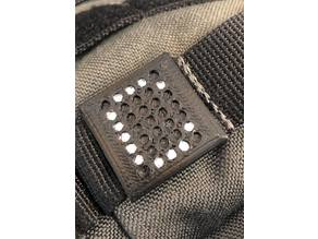 MOLLE single character 5x7 dots