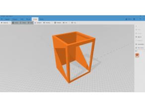 Longer Orange 10 cover frame