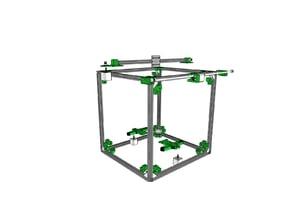F1CUBE 3D PRINTER
