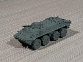 BTR 70 easy print