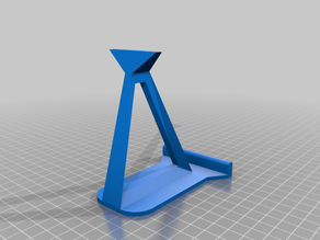 Cell phone stand V01
