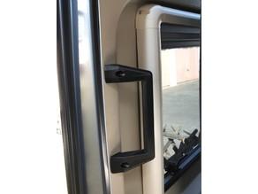 Sliding door handle Fiat Ducato / Citroen Jumper / Peugeot Boxer