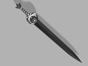 Skyrim Nightingale Blade