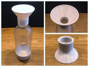 SodaStream Funnel (screw on)