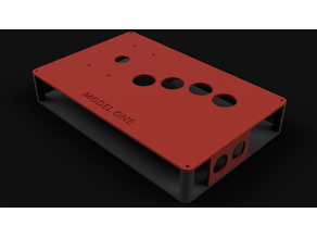 Neo-Geo AES Style Controller