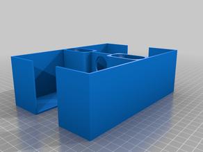 Century Golem Insert (modified to less filament)