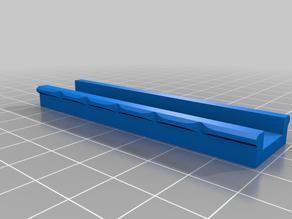 Rail System - Desk Rails