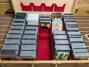 Hobby Lobby Artist Case - Standard Card Storage