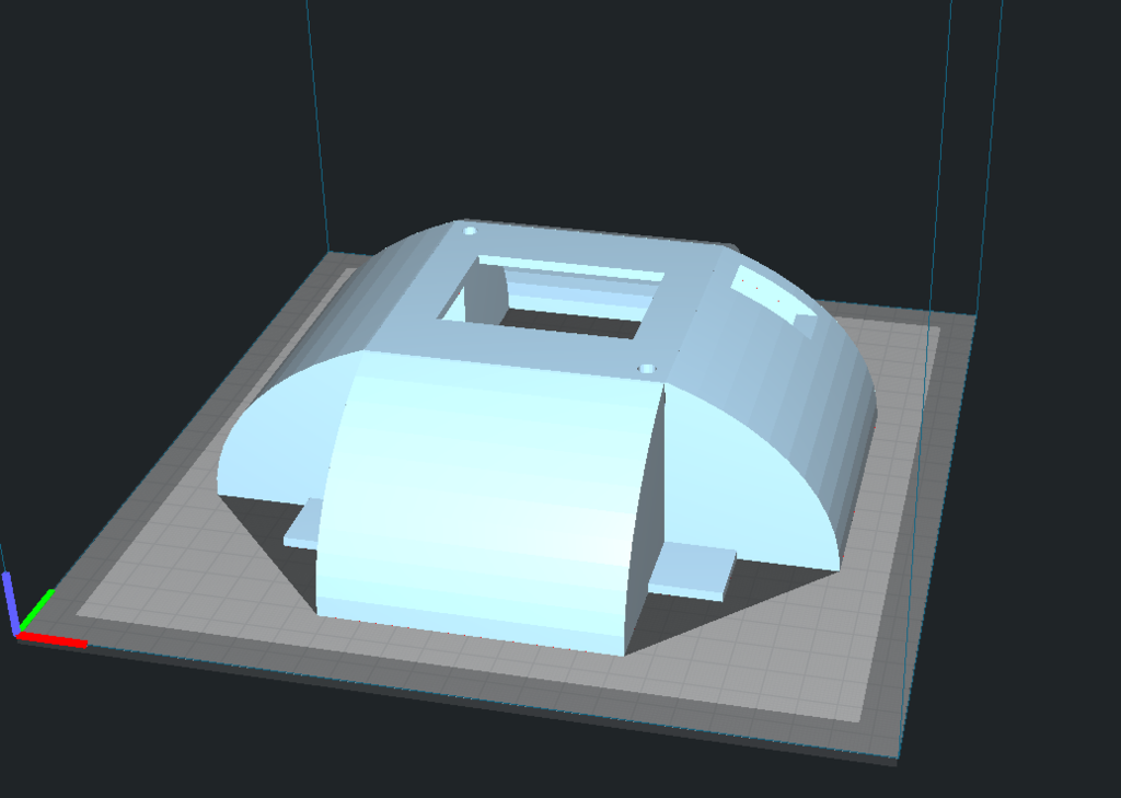 IncuKit Mini Mount (SLA Printers)