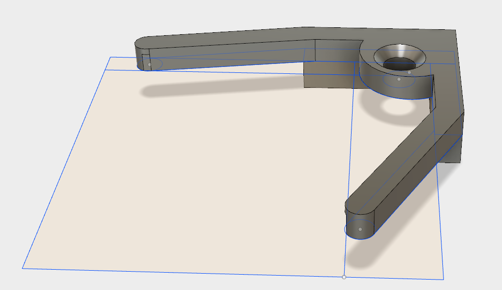 Mm Glass Clips