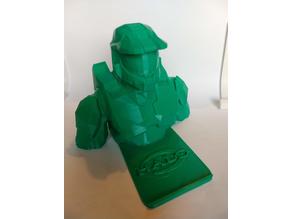 Halo Master Chief Phone Holder / Stand