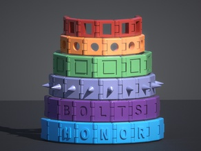 Customizable Bracelet