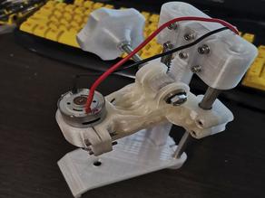 Generative design driller PCB