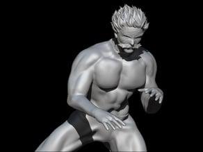 Bang(One Punch Man)