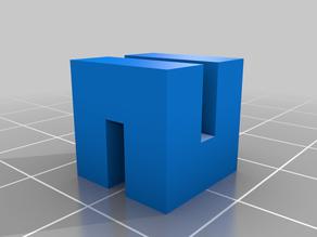 Fidget Cubes Piece