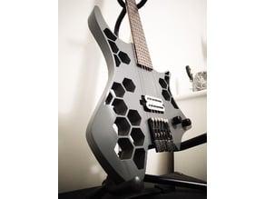 Boden like guitar