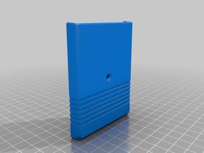 Black Box - commodore cartridge casing
