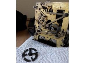 Gear Glueing Jig watch gear Kriegsmodell 1918