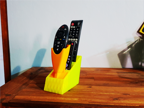 LG Magic Remote Attachment for TV Remote Holder