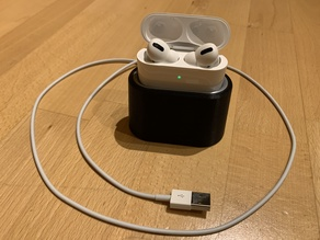 Apple AirPods Pro Multicolor Charging Dock