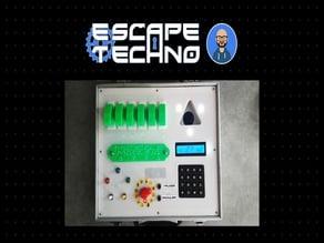 Medical Maquina - Escape Game
