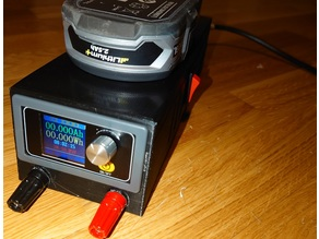 Portable laboratory power supply (battery & AC) under the $20