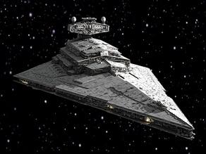 star destroyer huge