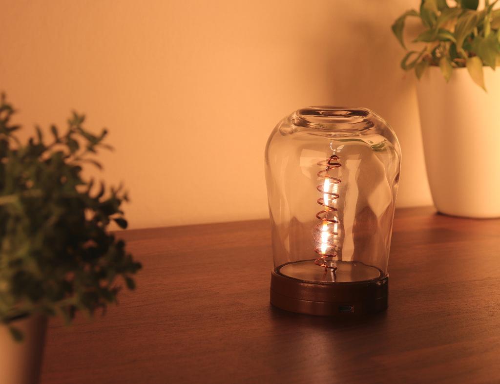 IKEA KONUNGSLIG lamp