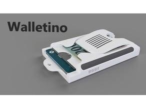 Walletino - Slim Mini Wallet
