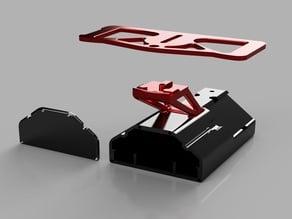 Carlz Dji Mavic Pro/2 Pro/Zoom 4W Booster Box