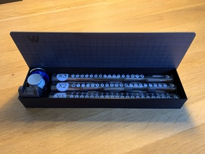 WowStick accessories Box