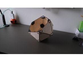 Triangle connectors