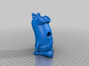 Cro Minion InstantPot Steam Diverter