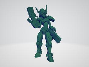 Commander Echi Sun Remix