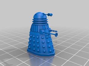 CLASSIC DALEK FROM (1967 Evil of the Daleks)