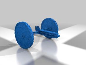 1-100 b4-5 carriage for m_bergman model