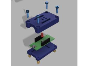 Integrate Arduino Nano V3.0 with nRF24L01 Case
