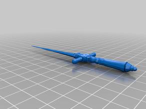 Aquamarine Dagger (Dark Souls 3)