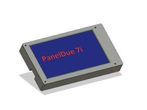 Paneldue 7i Case for ender 3