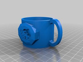 bulbazor cup