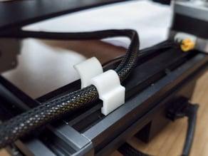 Creality CR-10 V2 Cable Holder