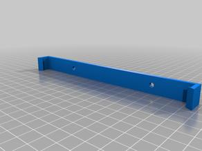"""10"""" Tablet Wandhalterung und Schreibtischständer"""