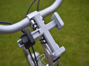 Universal Phone Bike Mount
