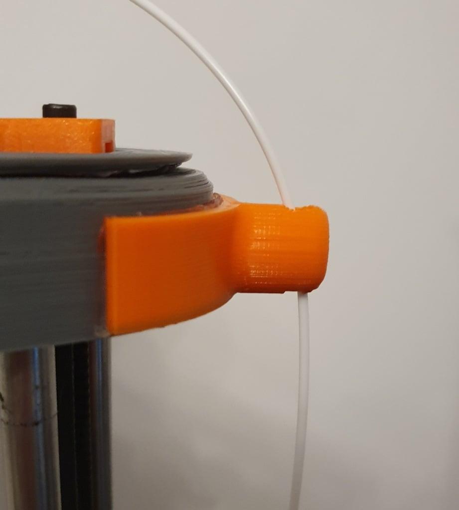 guide filament supérieur Dagoma Neva/Magis